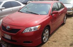 2008 useD Toyota Camry with full for sale