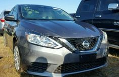 2016 Nissan SentrA for sale