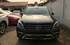2016 Mercedes-Benz ML350 FOR SALE