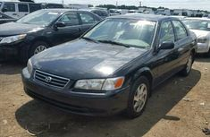 1999 Clean Tokubo Camry 2.2 for sell call on 08163857736 for more information