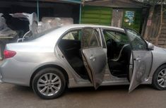 2010 Very Clean Direct tokunbo Toyota Corolla for sale