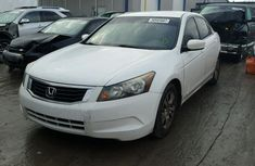 CLEAN HONDA ACCORD 2010 FOR SALE