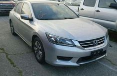Clean foreign used Honda Accord  for sale 2011