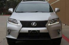 Well foreign used Lexus RX350 for sale 2017