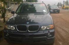 2006 Clean BMW X5 for sale