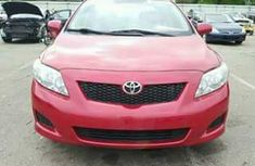 2007 Clean Toyota Corolla for sale