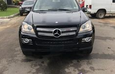 Mercedes-Benz GL450 2007 FOR SALE
