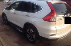 Honda CR-V 2016 FOR SALE