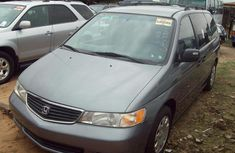 2008 Honda Odyssey for sale