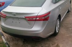2012 Toyota Avalon for sale