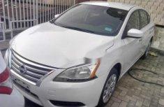 Nissan Sentra 2013 Automatic Petrol ₦3,500,000