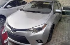 2016 Toyota Corolla Petrol Automatic for sale