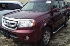 Well maintained 2008 Honda Pilot for sale