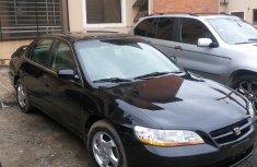 Good used 2000 Honda EOD for sale