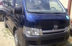 2014 18 seaters Hiace TOYOTA FOR SALE
