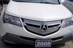 Auction Acura MDX 2010 FOR SALE
