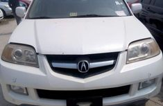 Auction Acura MDX 2006 FOR SALE