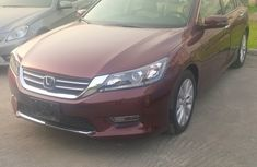 Clean Honda Accord for sale 2008