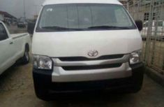 Toyota 2007 HIACE FOR SALE