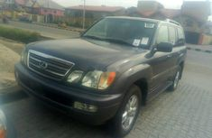 2007 Toyota 4-Runner Automatic Petrol well maintained