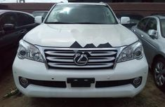 Lexus GX 2011 for sale
