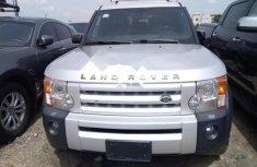 Land Rover LR3 2005 Automatic Petrol ₦5,000,000