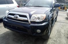Toyota 4-Runner 2006 Petrol Automatic Blue for sale