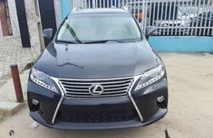 2009 Lexus Rx350 for sale with full option