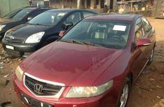 Very Clean Honda Accord 2002 FOR SALE