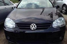 Volkswagen Golf 2005 in good condition for sale