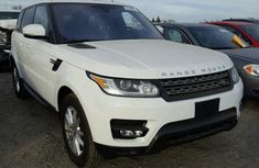 2016  Rover LAND  sport for sale