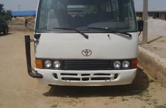 2011 Toyota Coaster For Sale