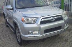 2010 direct tokumbo Toyota 4runner for sale