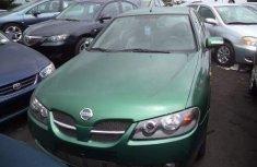 2003 Nissan Almera for sale