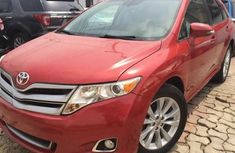 Clean 2012 Toyota Venza for sale