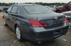 2010 Toyota Avensis For Sale.