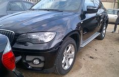 2009 BMW X6 for sale