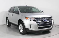 Tokunbo Ford edge 2014 FOR SALE