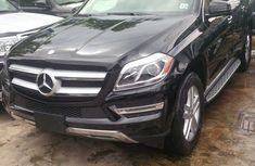 2015 Clean Mercedes-Benz Gl450 for sale with full auction