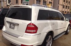 2014 Clean Mercedes-Benz Gl450 for sale with full auction