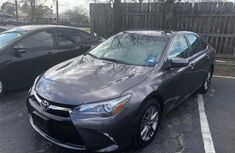 2017 Toyota Camry SE FOR SALE