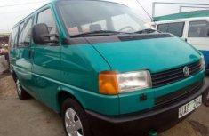 2000 Volkswagen Transport for sale