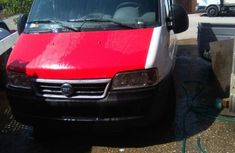 Fiat Ducato 1998 for sale