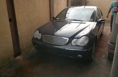 Clean Mercedes-Benz C320 2008 for sale