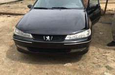 Good used Peugeot 406 2005 for sale