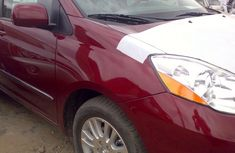 2009 Toyota Sienna Xle Limited Awd for sale
