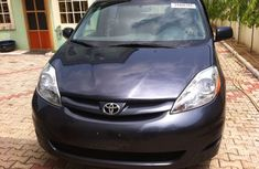 2009 Toyota Sienna For Sale with full option