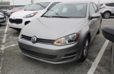 Clean 2005 Volkswagen Golf for sale