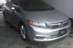 A good Tokunbo Honda Civic 2012 for SALE