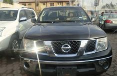 Nissan Frontier 2004 Model for sale.